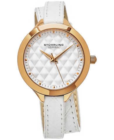 Stuhrling Women's Quartz Watch M14714