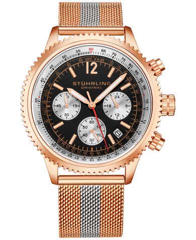 Stuhrling Men's Quartz Watch M14723
