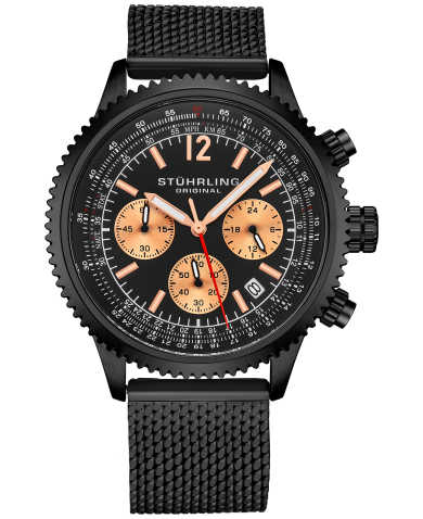 Stuhrling Men's Quartz Watch M14724