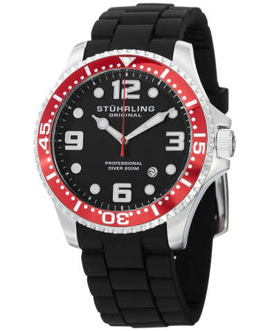 Stuhrling Men's Quartz Watch M14731