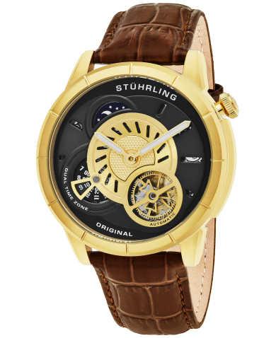Stuhrling Men's Automatic Watch M14740