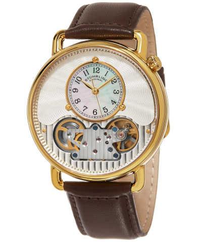 Stuhrling Men's Manual Watch M14743