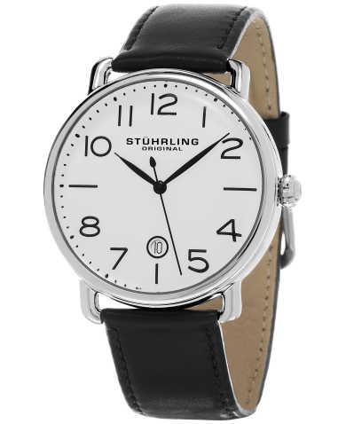 Stuhrling Men's Quartz Watch M14744