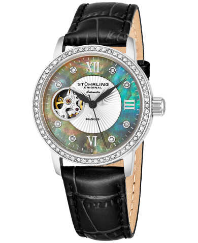 Stuhrling Women's Automatic Watch M14750