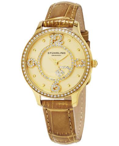 Stuhrling Women's Quartz Watch M14771