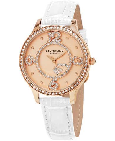 Stuhrling Women's Quartz Watch M14772