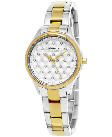 Stuhrling Women's Quartz Watch M14785
