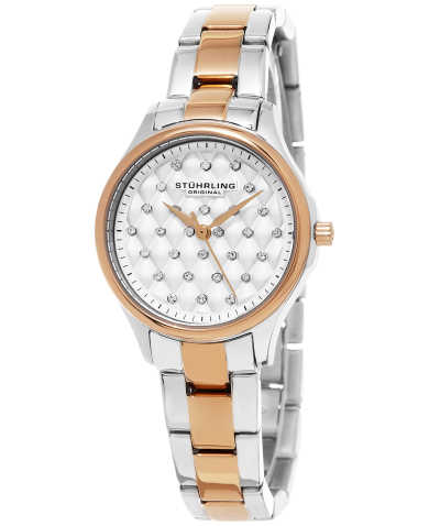 Stuhrling Women's Quartz Watch M14786