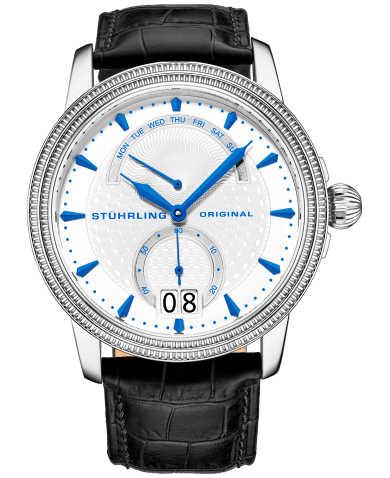 Stuhrling Men's Quartz Watch M14796