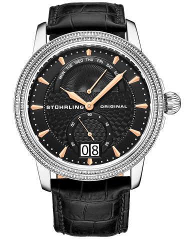 Stuhrling Men's Quartz Watch M14797