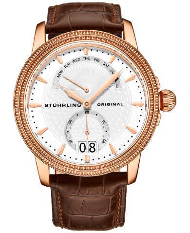 Stuhrling Men's Quartz Watch M14798
