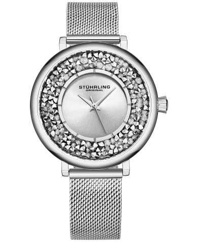 Stuhrling Women's Quartz Watch M14800