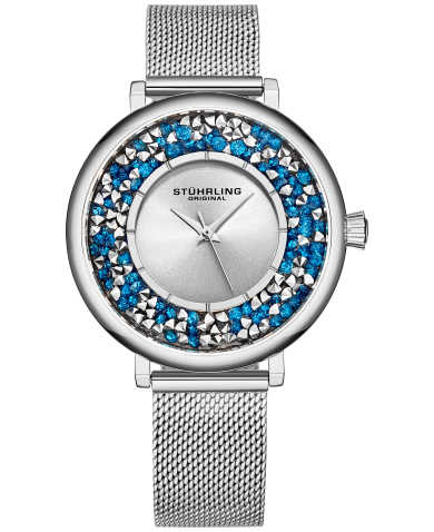 Stuhrling Women's Quartz Watch M14802