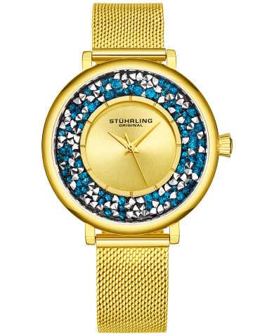 Stuhrling Women's Quartz Watch M14803