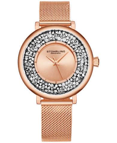 Stuhrling Women's Quartz Watch M14804
