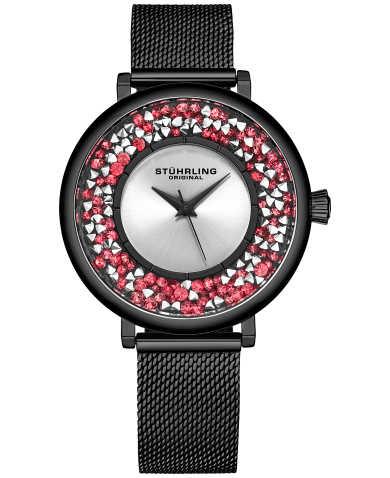 Stuhrling Women's Quartz Watch M14805