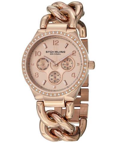 Stuhrling Women's Quartz Watch M14813