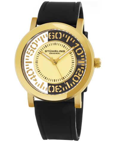 Stuhrling Men's Quartz Watch M14815