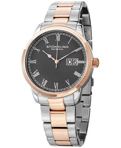 Stuhrling Men's Quartz Watch M14817