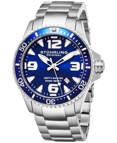 Stuhrling Men's Quartz Watch M14820