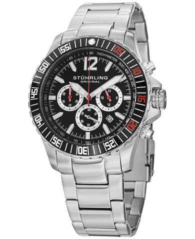 Stuhrling Men's Quartz Watch M14830