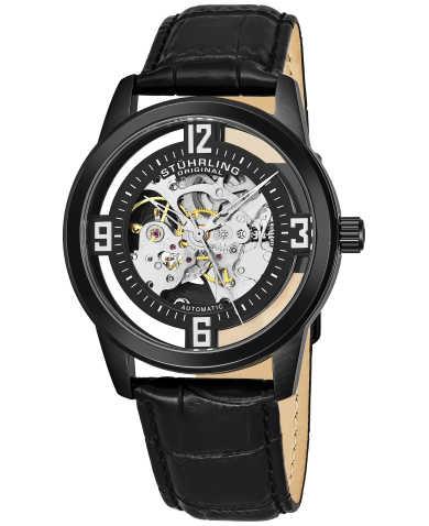 Stuhrling Men's Automatic Watch M14833