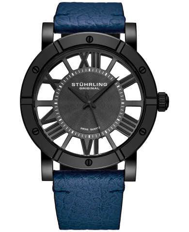 Stuhrling Men's Quartz Watch M14842