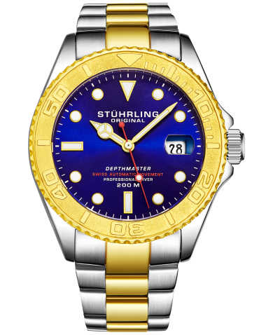 Stuhrling Men's Automatic Watch M14848