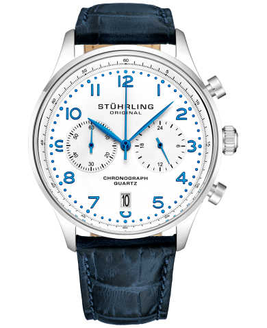 Stuhrling Men's Quartz Watch M14853