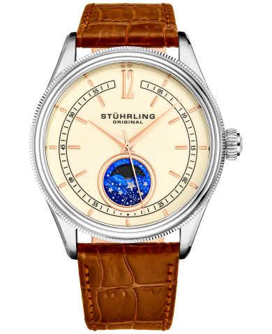 Stuhrling Men's Quartz Watch M14859