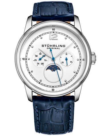 Stuhrling Men's Quartz Watch M14861