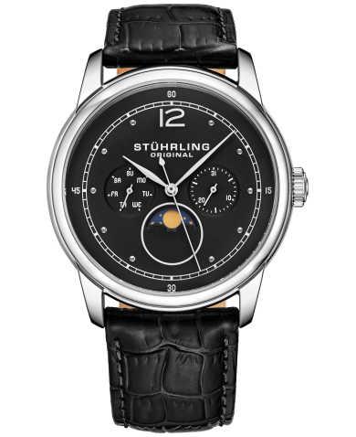 Stuhrling Men's Quartz Watch M14862