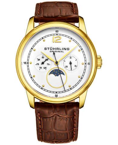 Stuhrling Men's Quartz Watch M14863