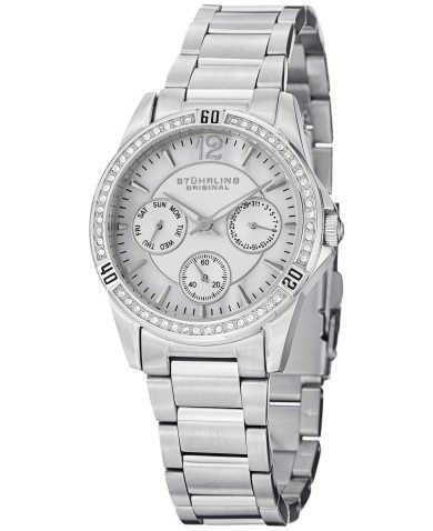 Stuhrling Women's Quartz Watch M14870