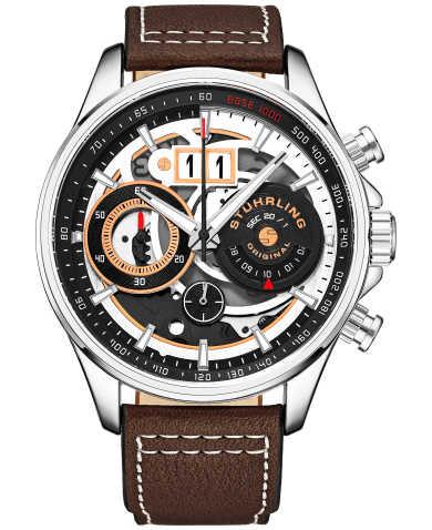 Stuhrling Men's Quartz Watch M14872