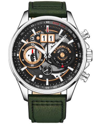 Stuhrling Men's Quartz Watch M14873