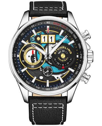 Stuhrling Men's Quartz Watch M14874