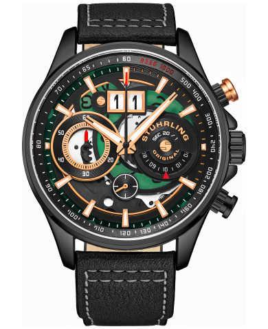 Stuhrling Men's Quartz Watch M14875