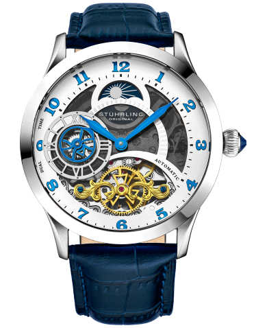 Stuhrling Men's Automatic Watch M14876