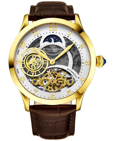 Stuhrling Men's Automatic Watch M14877