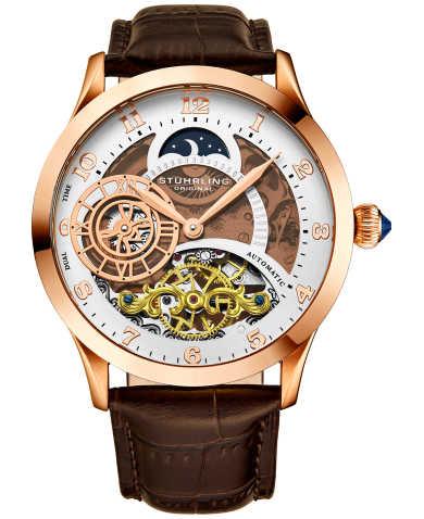 Stuhrling Men's Automatic Watch M14878