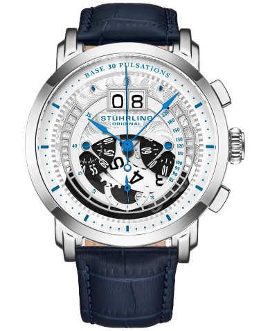 Stuhrling Men's Quartz Watch M14879