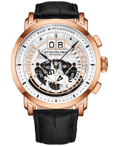 Stuhrling Men's Quartz Watch M14880