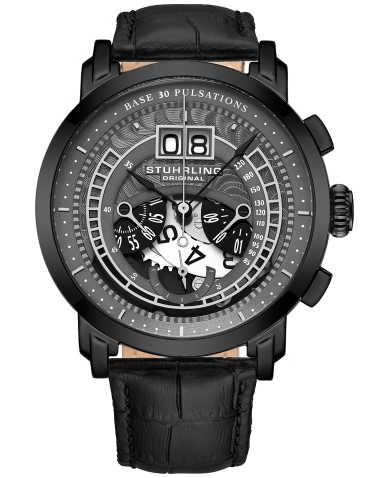 Stuhrling Men's Quartz Watch M14881
