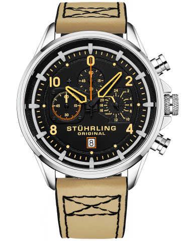 Stuhrling Men's Quartz Watch M14882