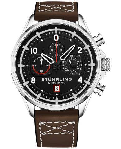 Stuhrling Men's Quartz Watch M14883