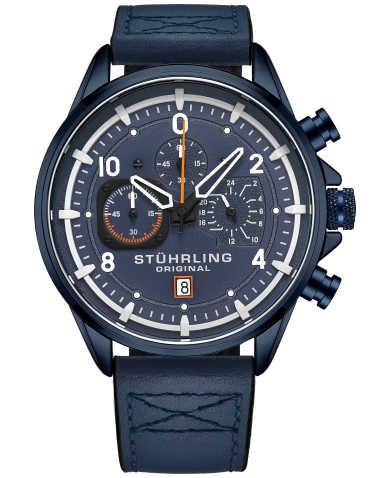 Stuhrling Men's Quartz Watch M14884