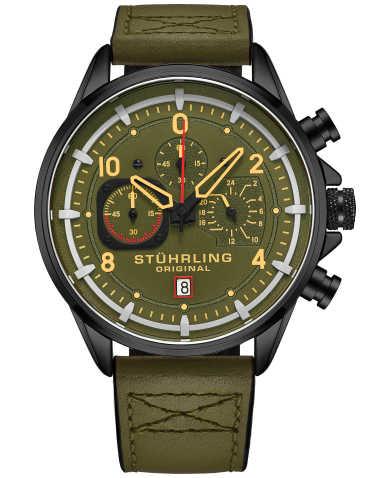 Stuhrling Men's Quartz Watch M14885