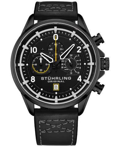 Stuhrling Men's Quartz Watch M14886