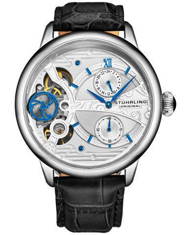 Stuhrling Men's Quartz Watch M14895